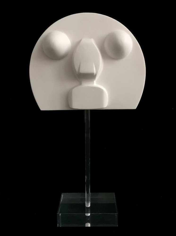 Angélique Prosôpon sculpture