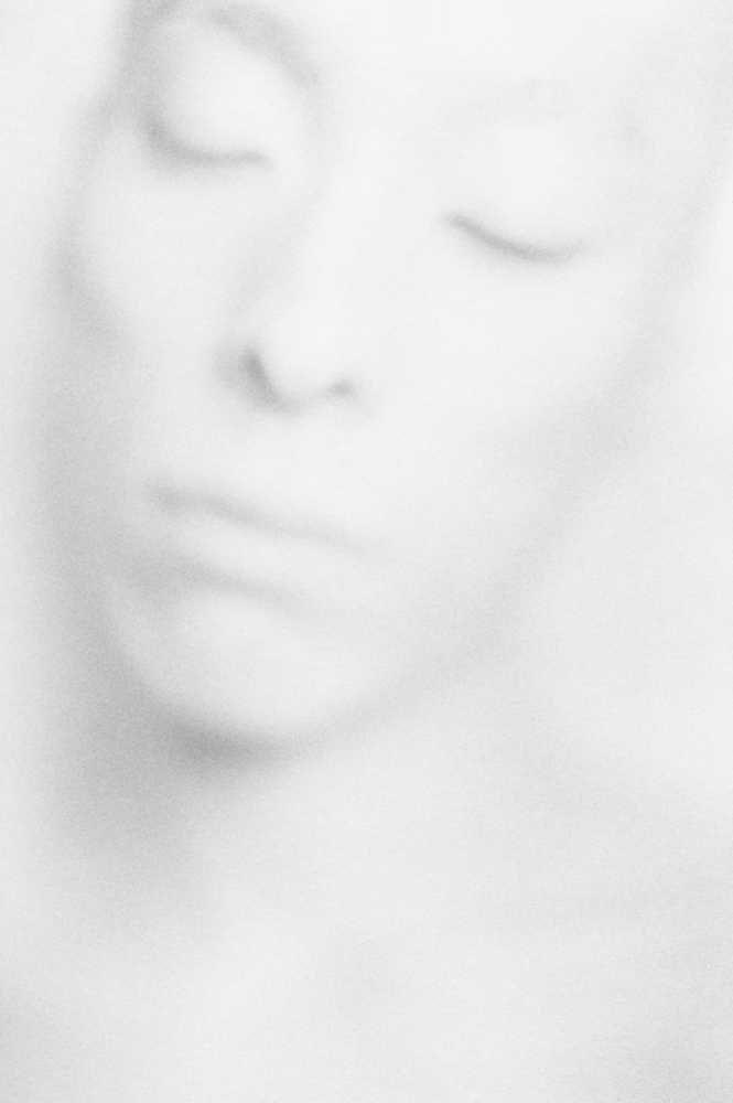 Angélique White Spirit VI photographie photograph