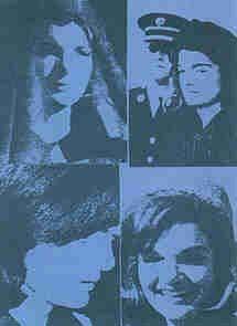 Jacqueline Kennedy III (FS.II.15)