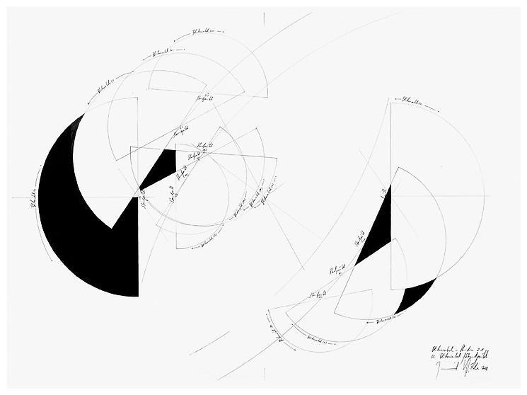 Jorinde Voigt Blickwinkel - Study 21