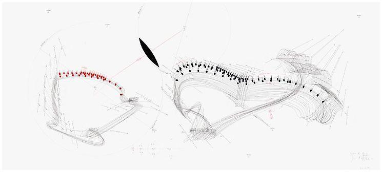 Jorinde Voigt Symphonic Area Var. 12