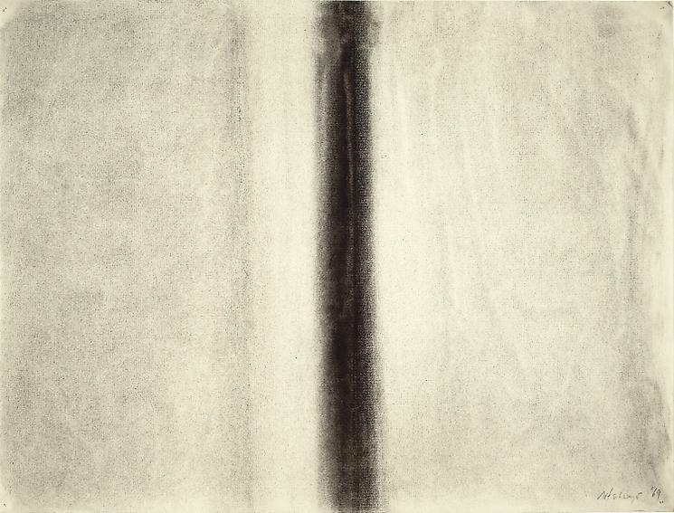 Richard Artschwager Single Line