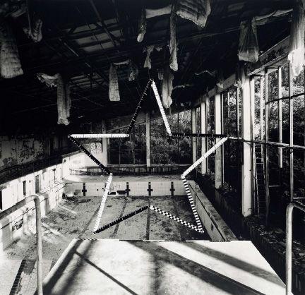 Jane & Louise Wilson, Imperial Measure #1 (Pripyat, Ukraine)