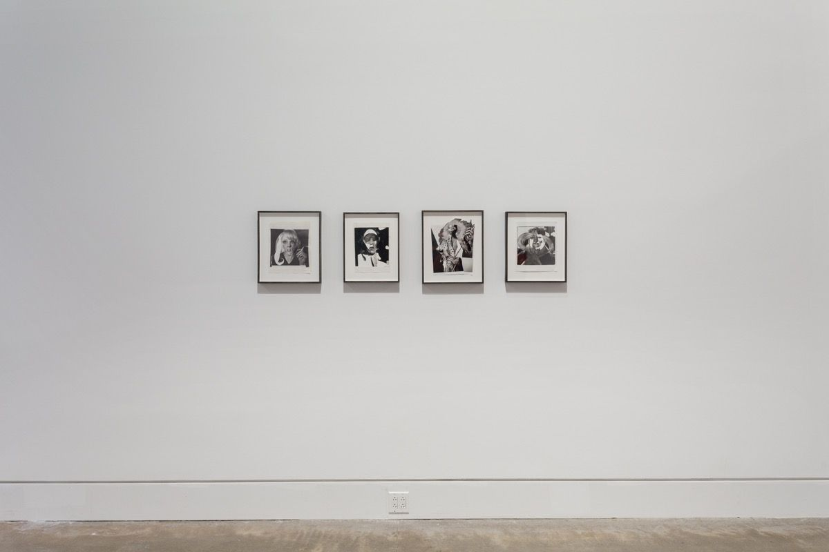 Queens International: Volumes, Queens Museum, New York, 2018, installation view