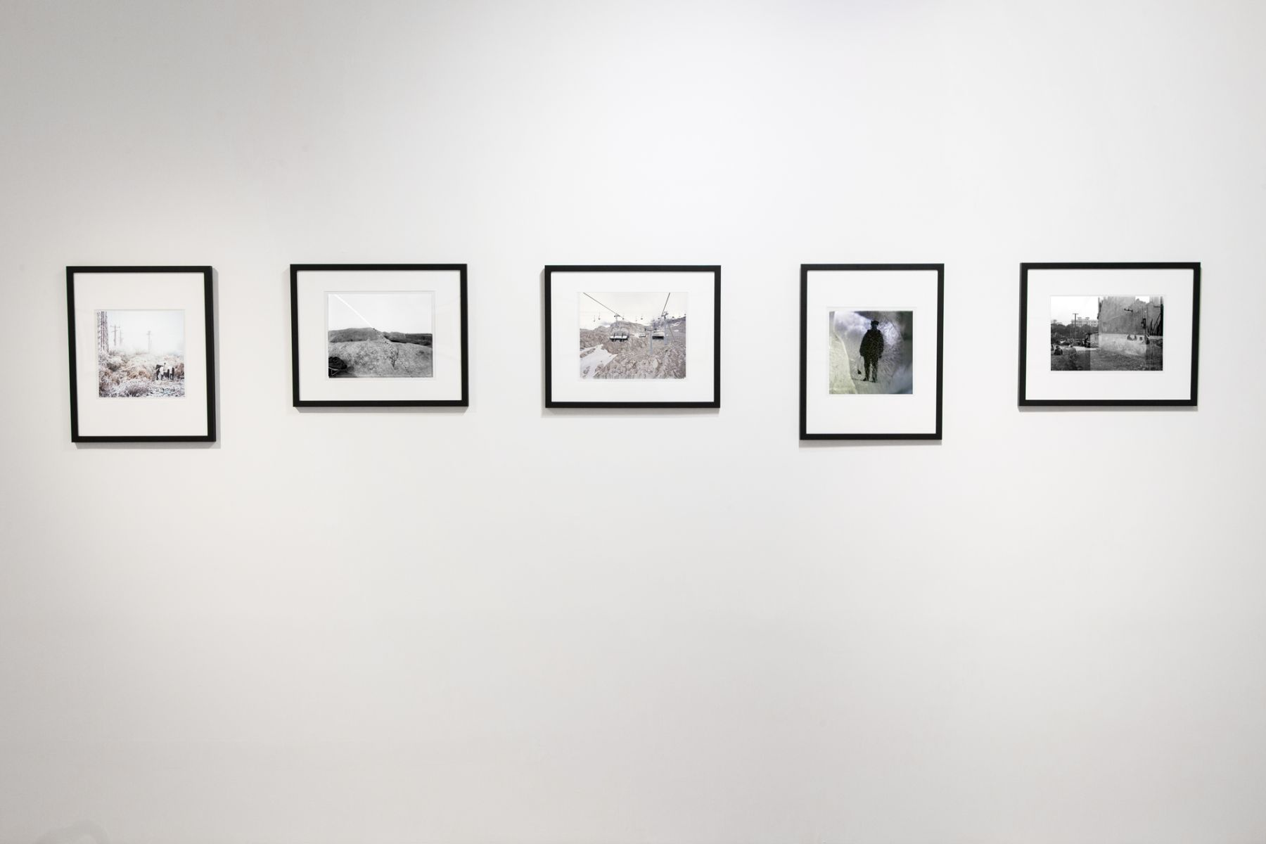FotoFilmic 2015 International Competition installation, Sous Les Etoiles Gallery