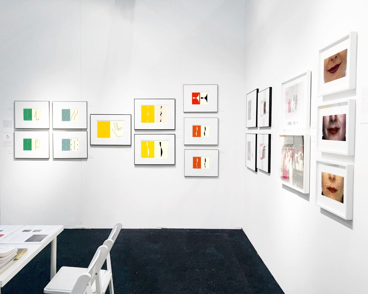 Art on Paper, Sous Les Etoiles Gallery