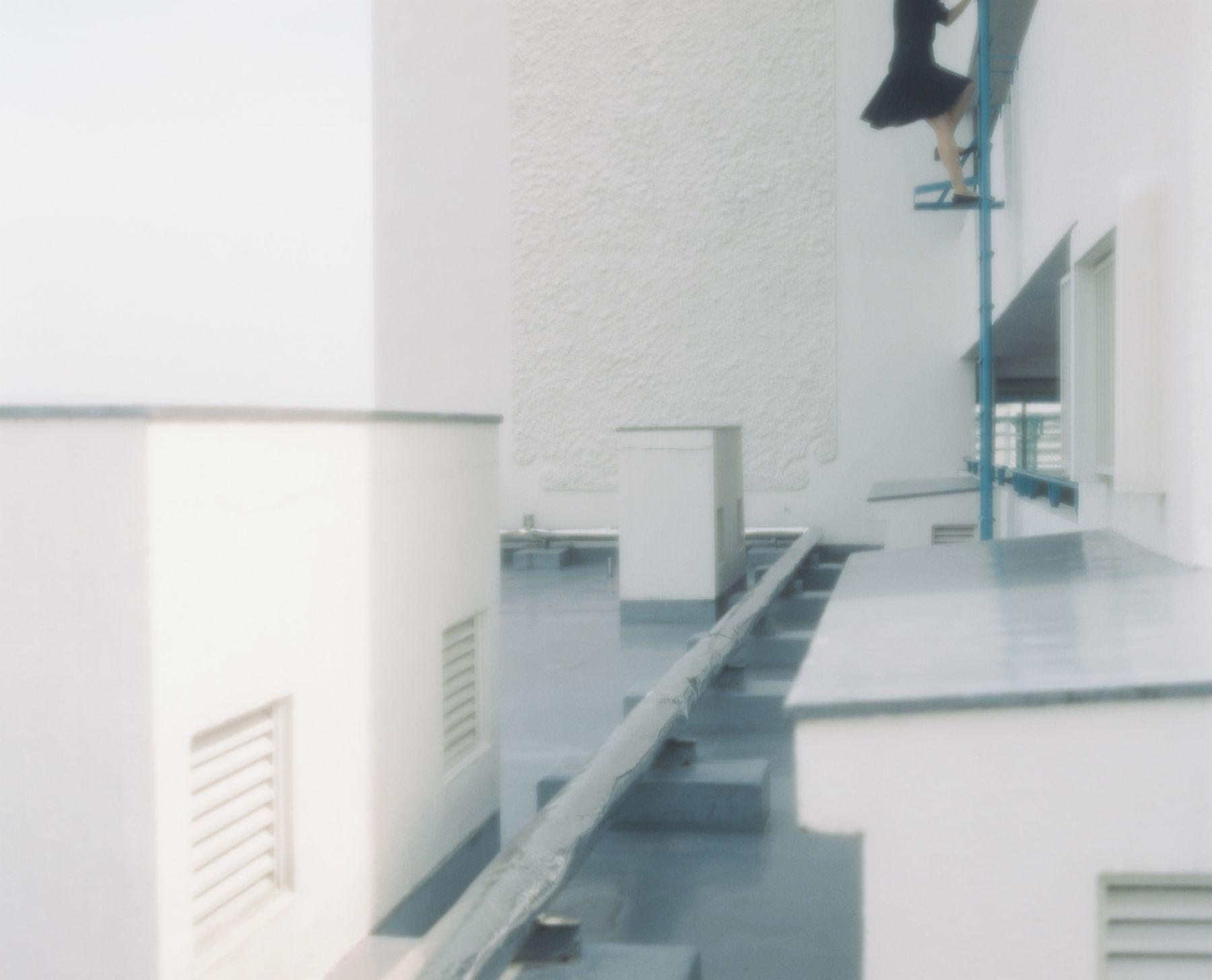 Haruna Kawanishi, Call Sign, Call sign #14, 2009, Sous Les Etoiles Gallery