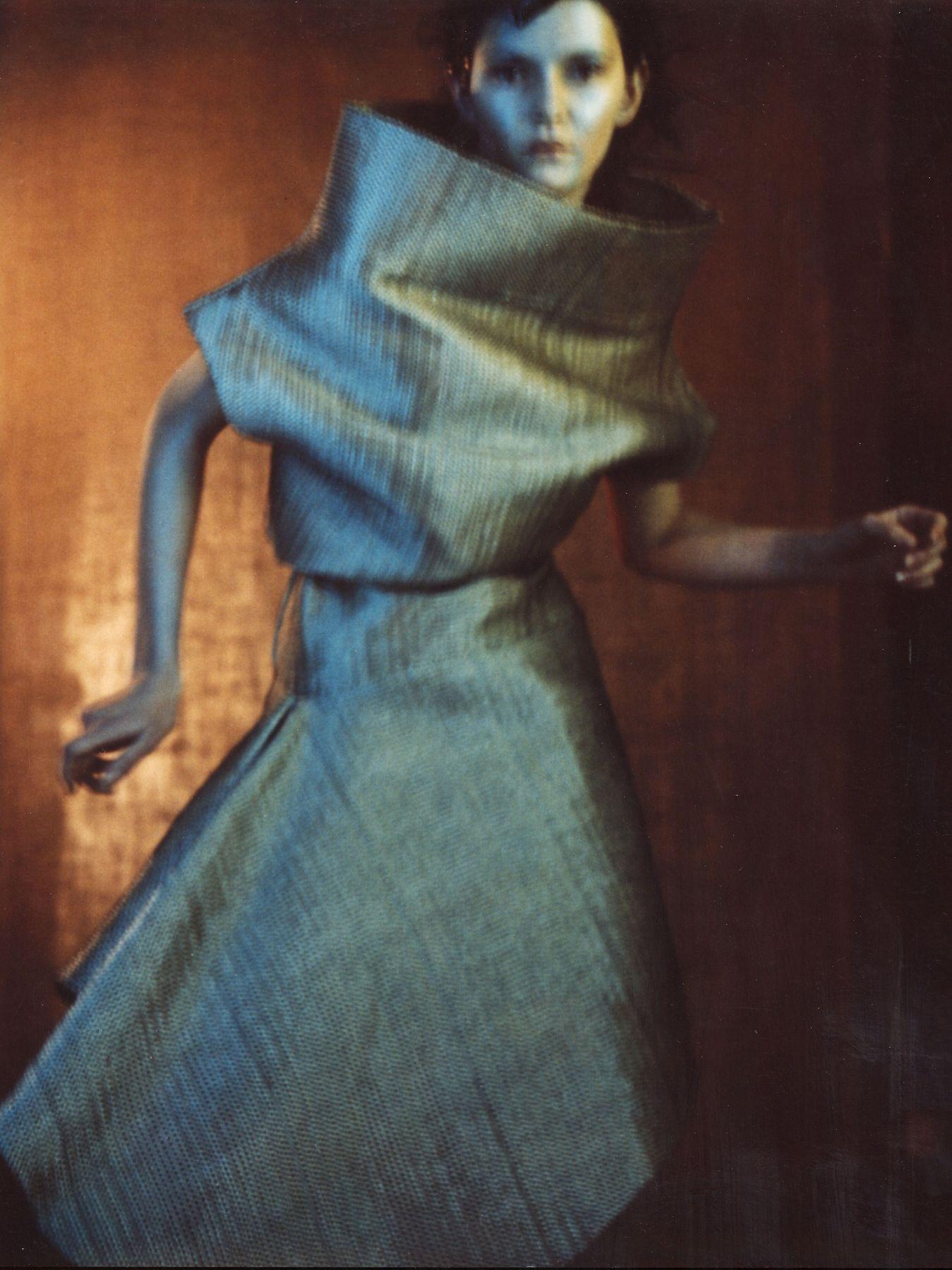 Patrick de Warren, Awoken Dream, Le Chic Parisian, 2000, Sous Les Etoiles Gallery