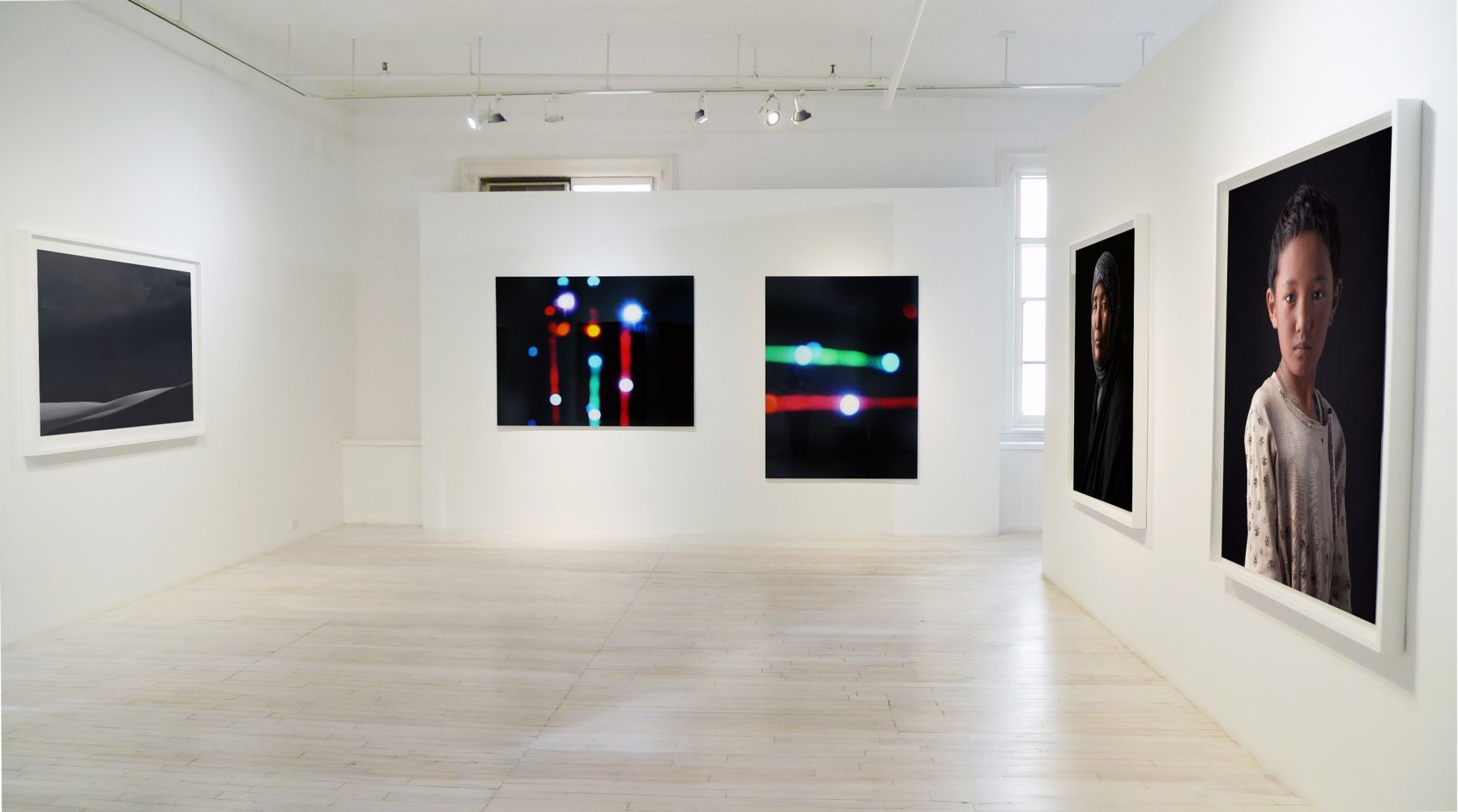 Grand Format From The Collection, Sous Les Etoiles Gallery