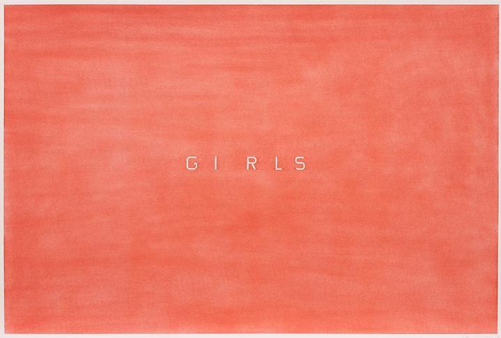 GIRLS, 1982