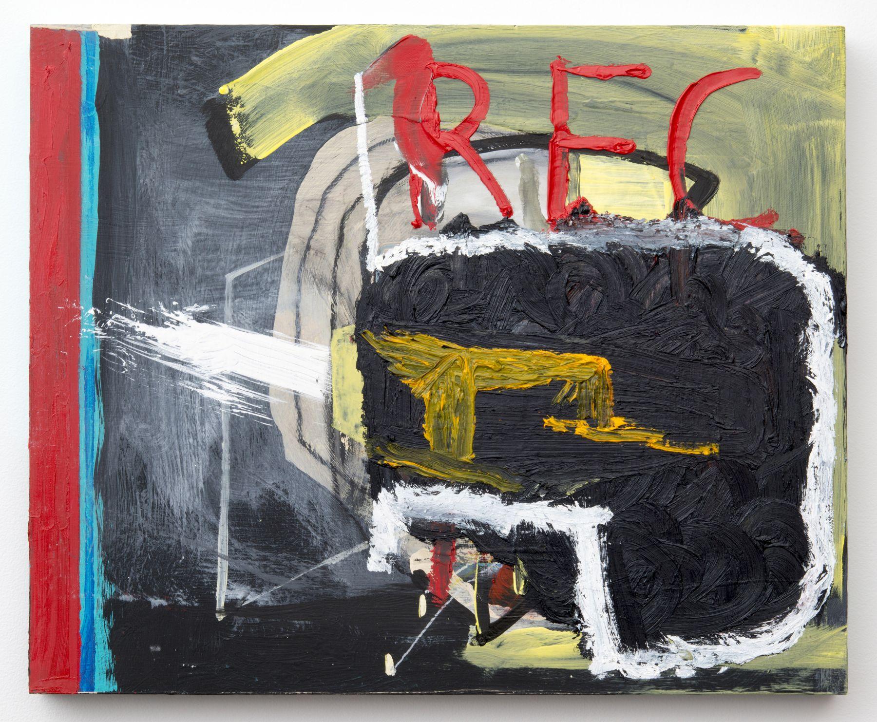 JJ PEET, REC_HEAD, 2014