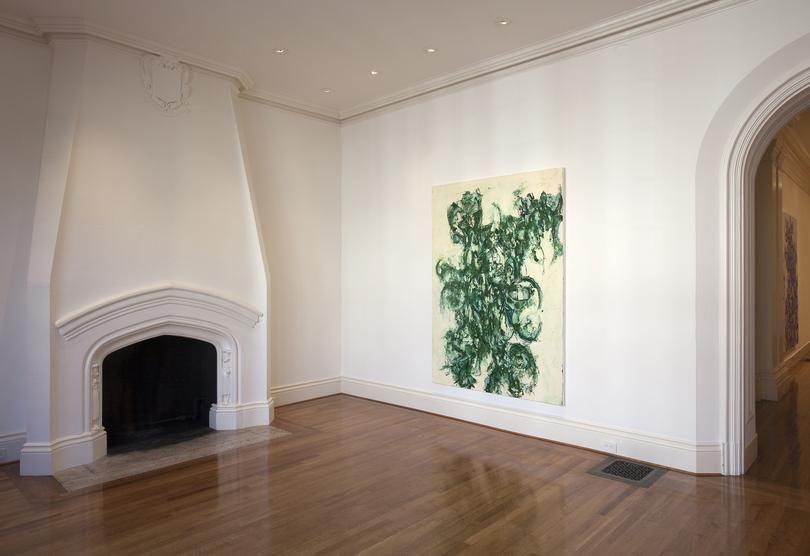 Richard Hoblock: New Paintings