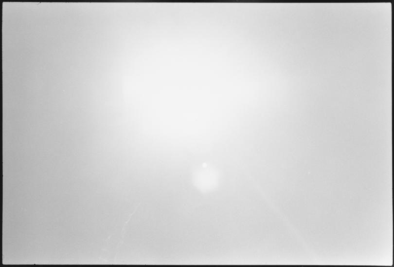 "ALT=""Zoe Leonard, April 5, frame 10, 2011, Gelatin-silver print"""