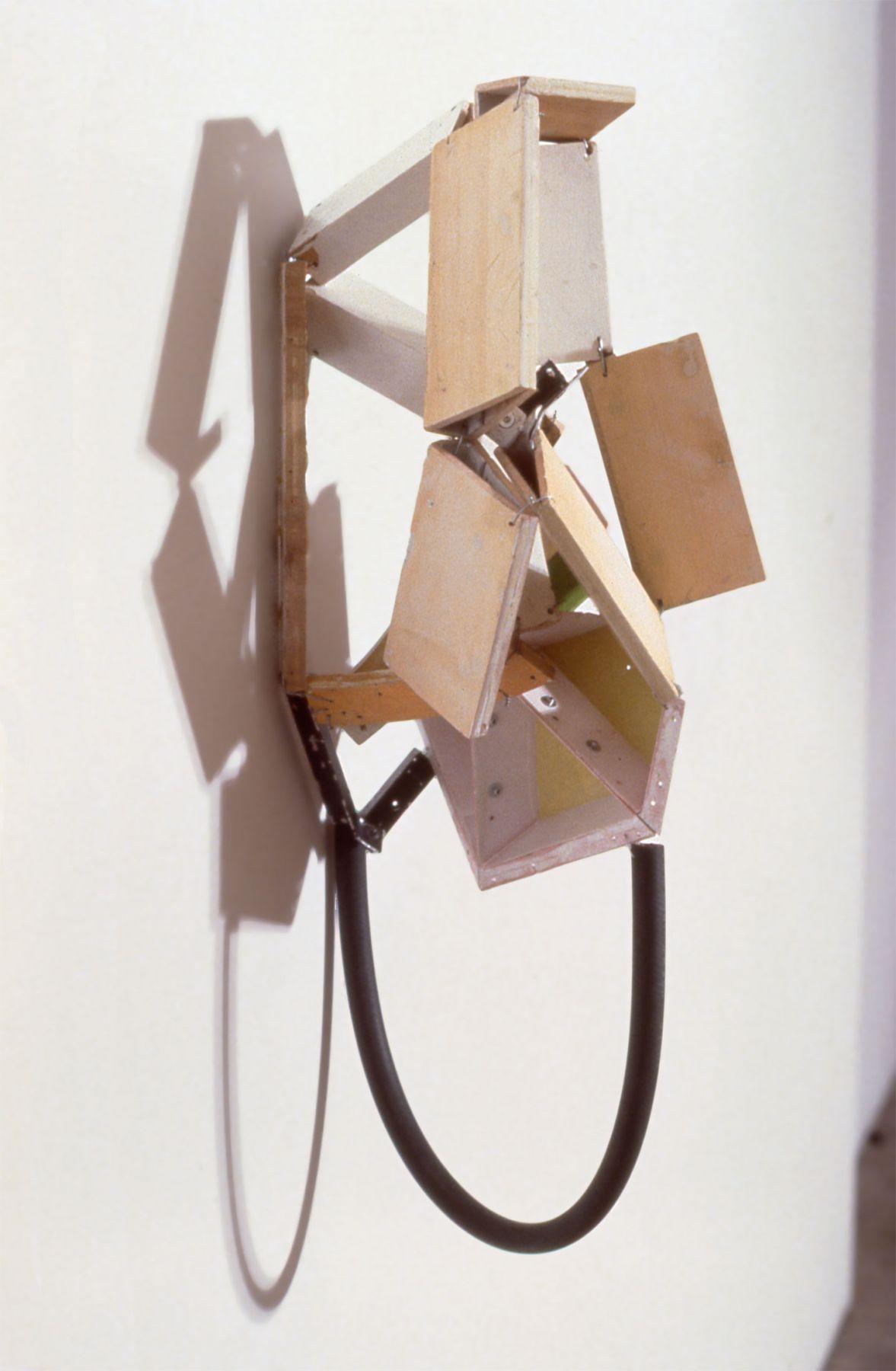 Kenji Fujita, Installation view