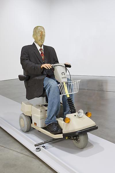Martin Kippenberger Untitled, 1991