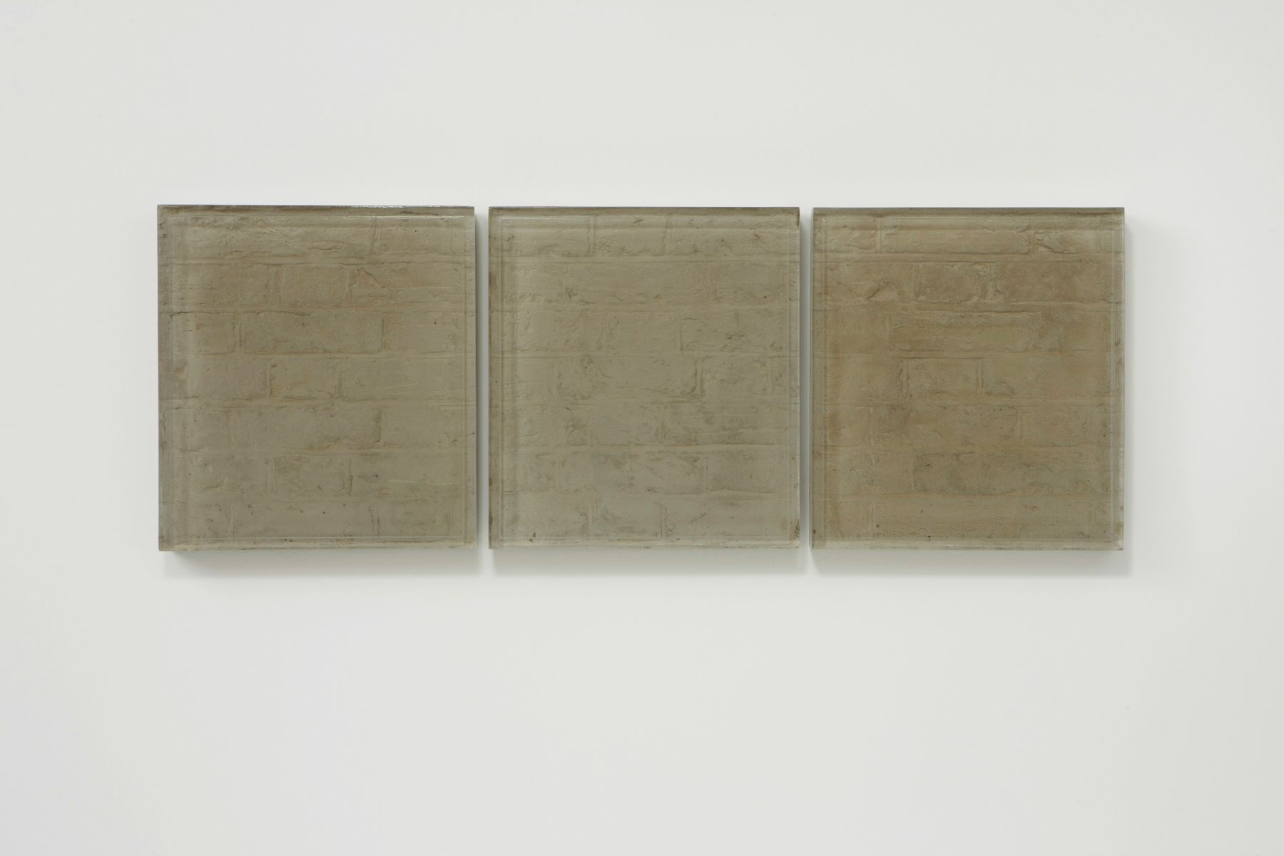 Rachel Whiteread, Untitled, 2015