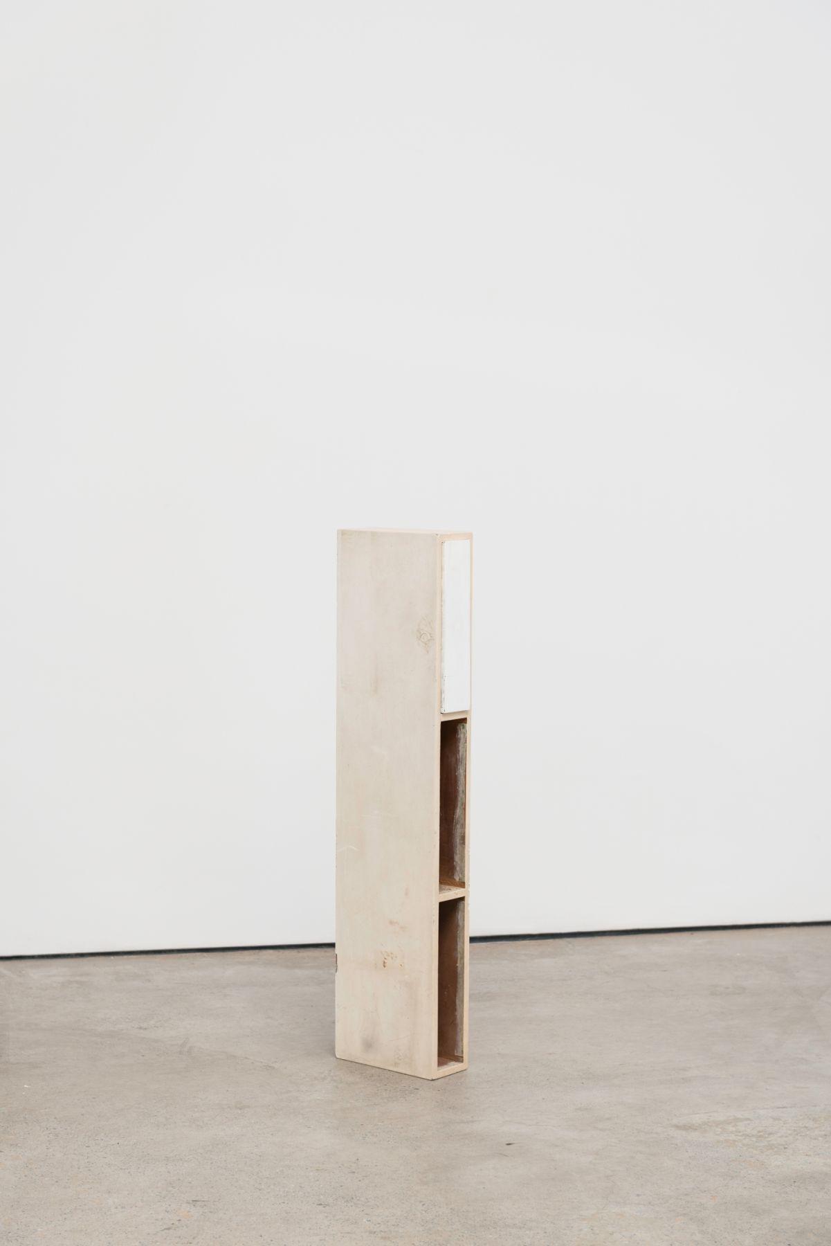 Fernanda Gomes, Untitled, 2008