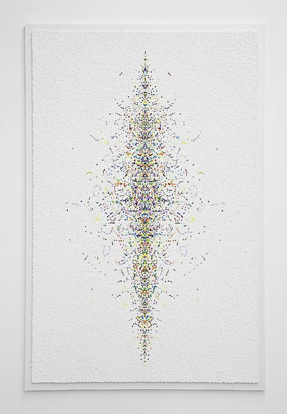 Tom Friedman, Untitled (bscsb), 2012