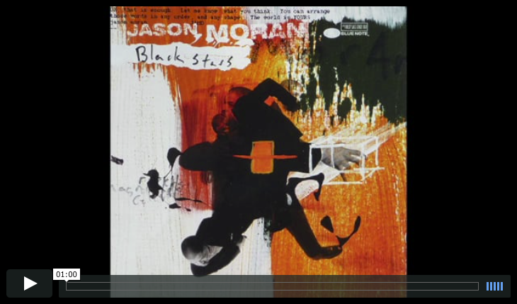 Jason Moran & The Bandwagon, Black Stars