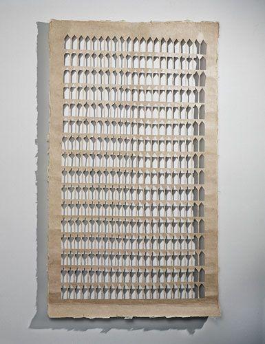 Zarina Shadow House I, 2006