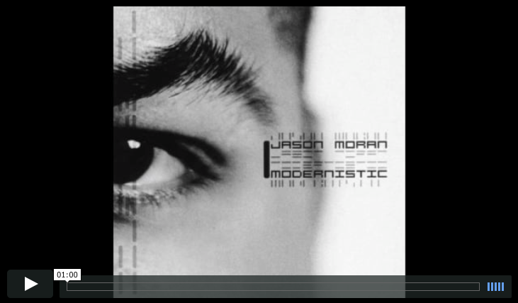 Jason Moran, Modernistic