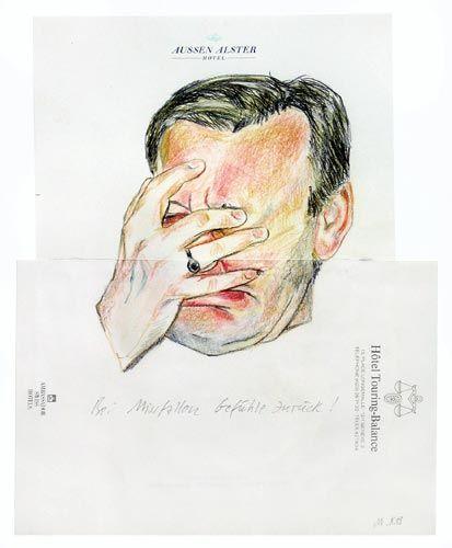 Martin Kippenberger, Untitled, 1985