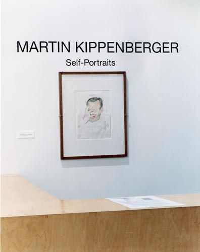 Martin Kippenberger, Self-Portraits