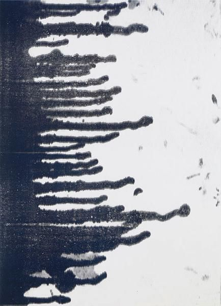 Christopher Wool Untitled, 2015