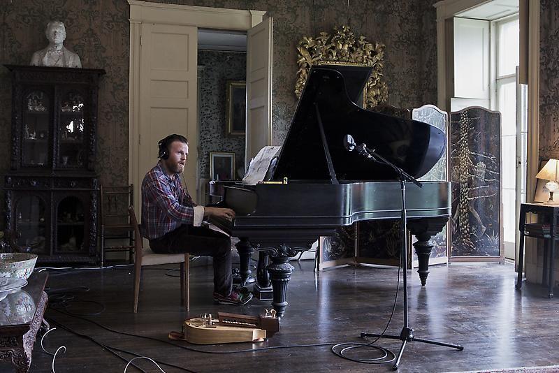 Ragnar Kjartansson The Visitors, 2012