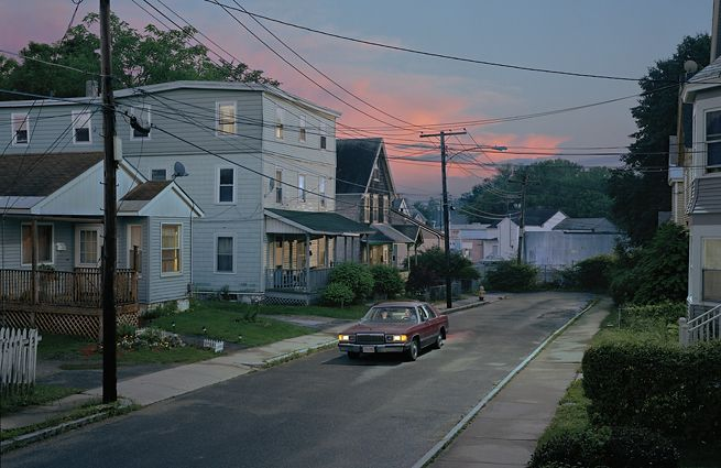 Gregory Crewdson Untitled (Worthington Street), 2006