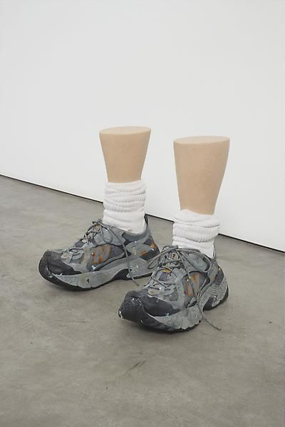 Tom Friedman, Untitled (nobody), 2012