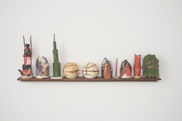 Josh Smith Untitled, 2013