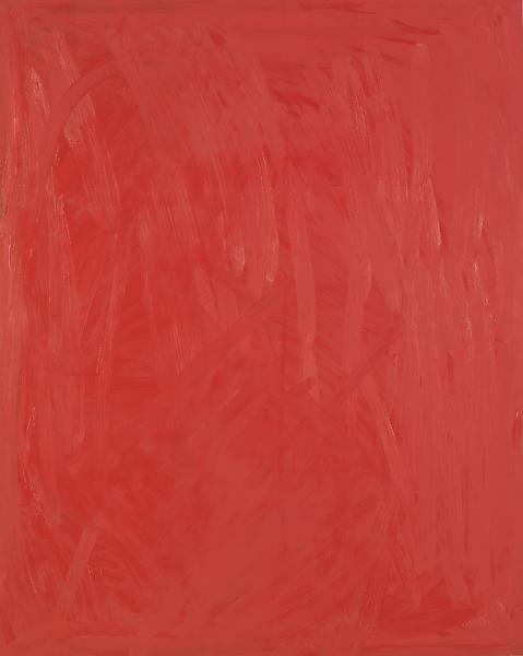 Josh Smith Bright Red, 2013