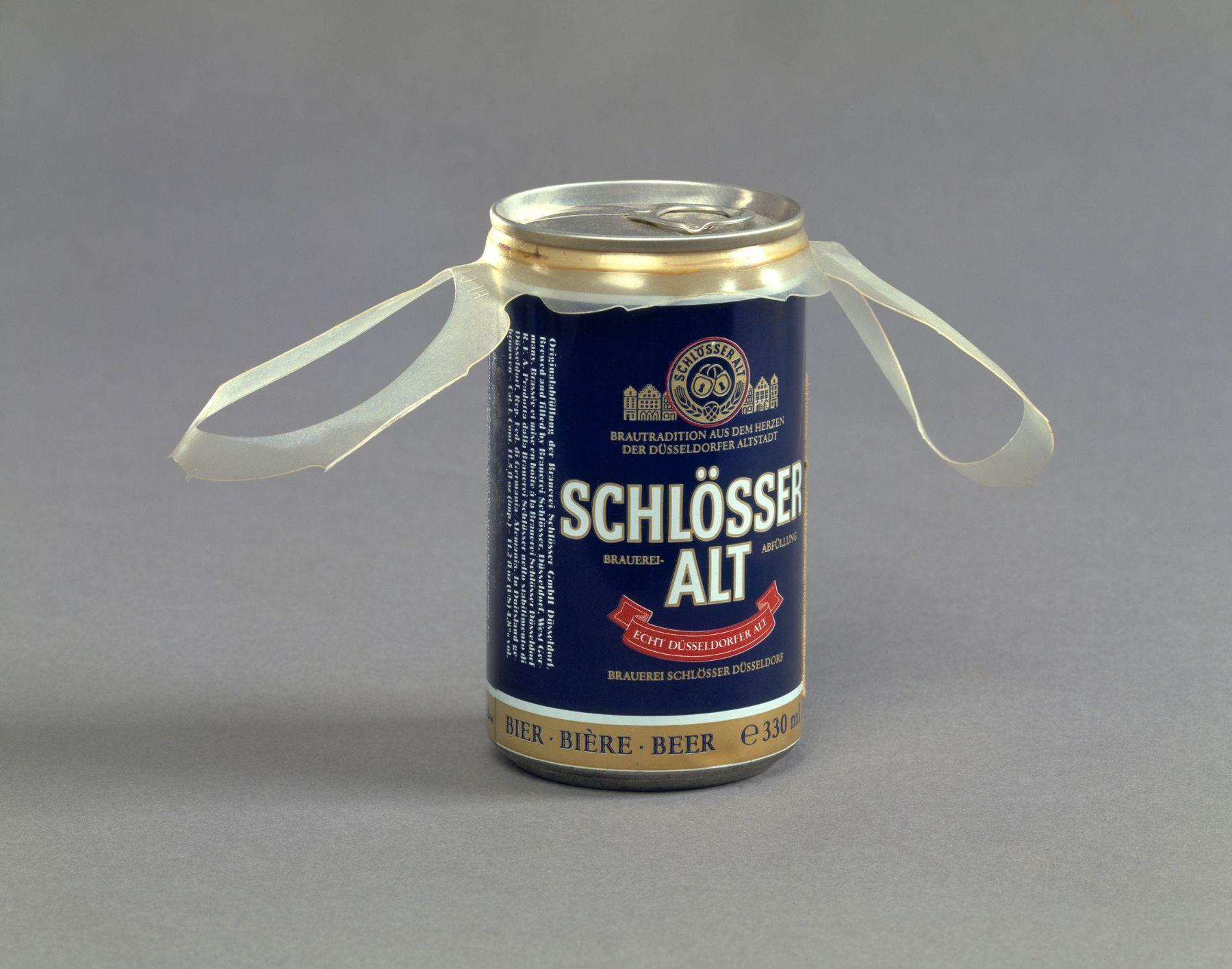 Martin Kippenberger, Alkoholfolter, 1989