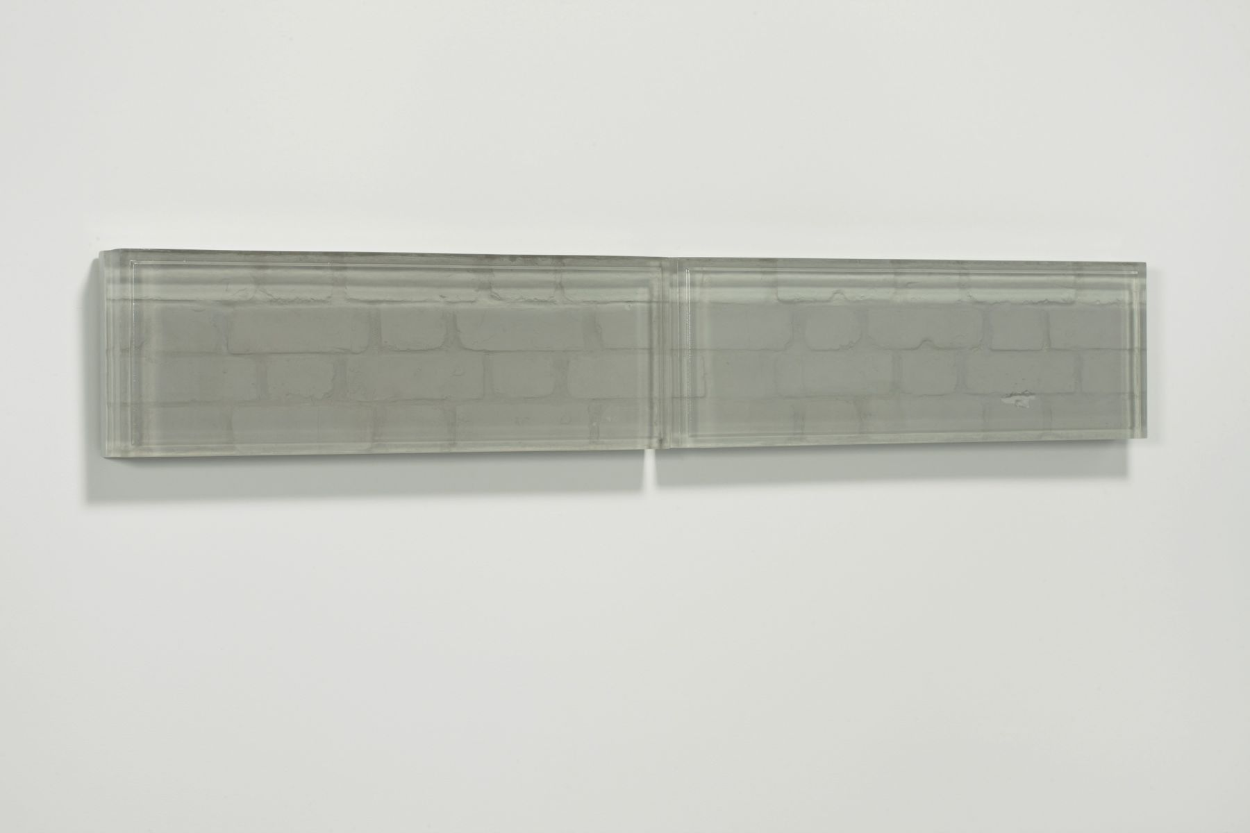 Rachel Whiteread Untitled (Double Vision I), 2015
