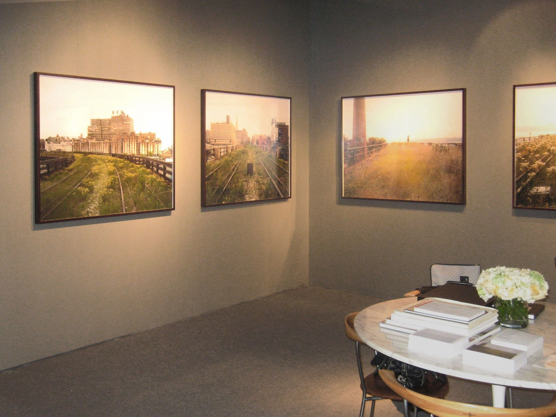 Luhring Augustine, ADAA Booth: B14