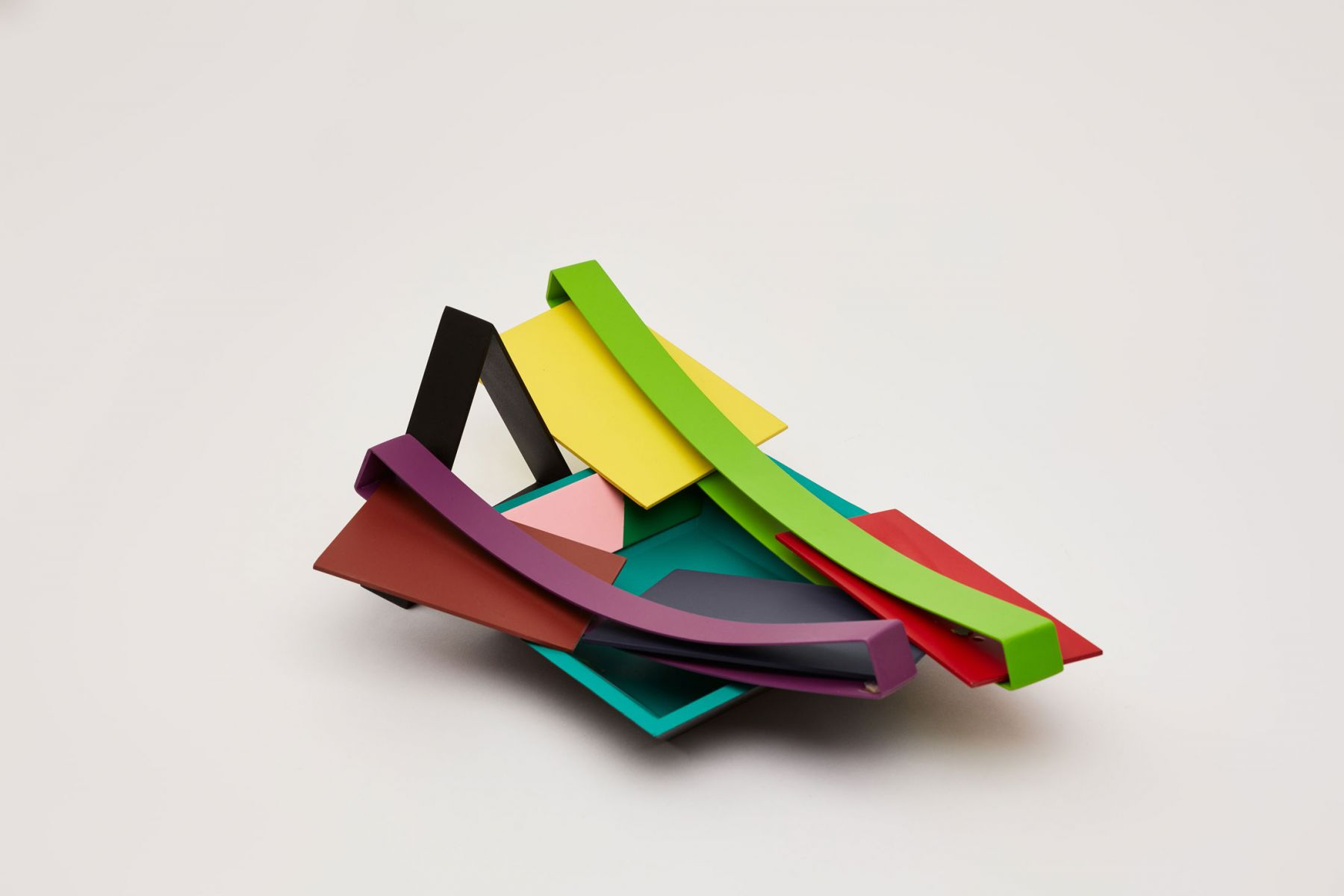 Phillip King, Download Stretch Float Maquette, 2013