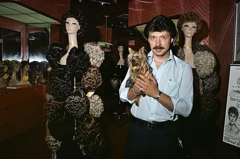 Joel Sternfeld, New Jersey, (#21), May/June 1980