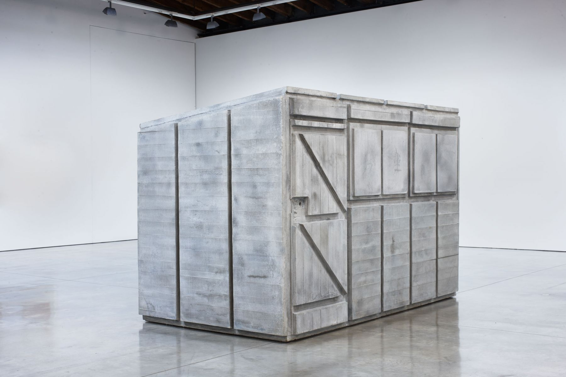 Rachel Whiteread Detached III, 2012