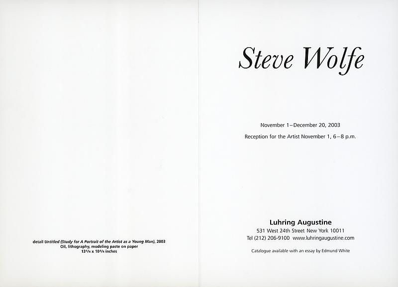 Announcement card (inside)