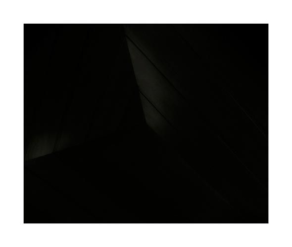 Luisa Lambri Untitled (Kentuck Knob, #02), 2008