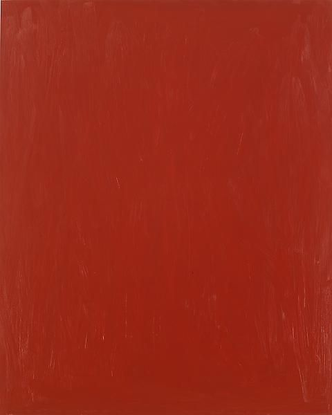 Josh Smith Muted Red, 2013