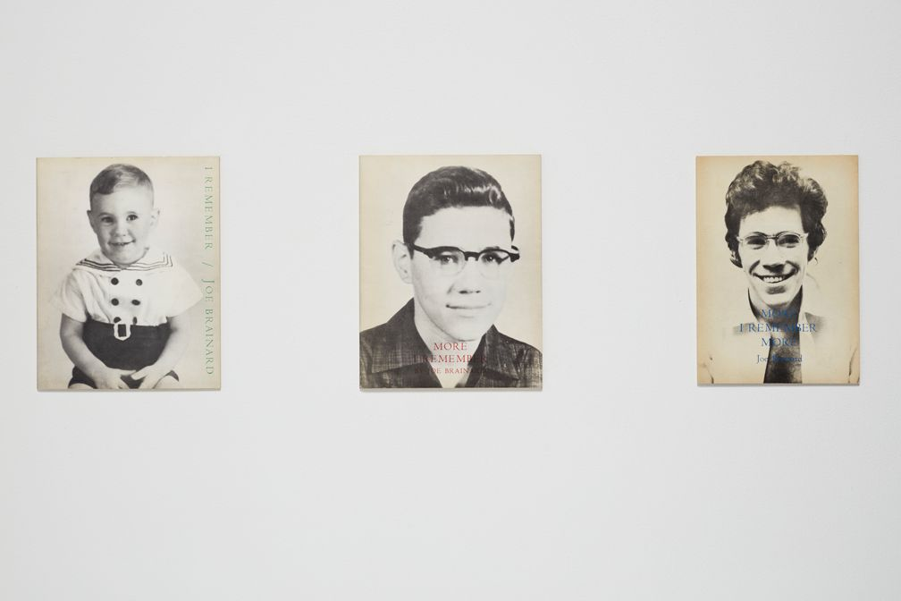 Steve Wolfe, Untitled (I Remember), 2004
