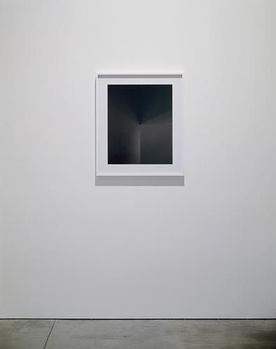 Luisa Lambri Installation view