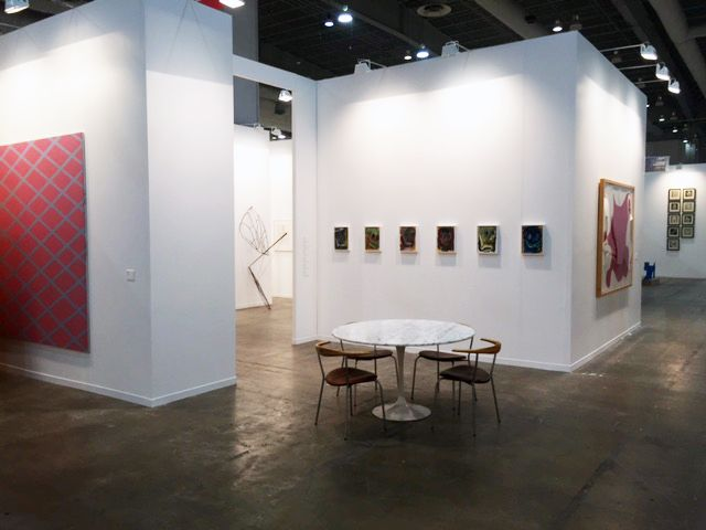 Luhring Augustine, Zona Maco, Booth C217