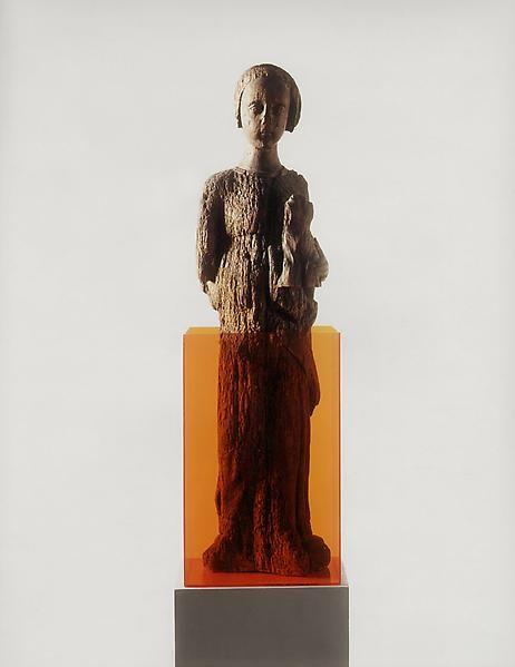 Michelangelo Pistoletto Scultura lignea (Wood Sculpture), 1965 - 1966
