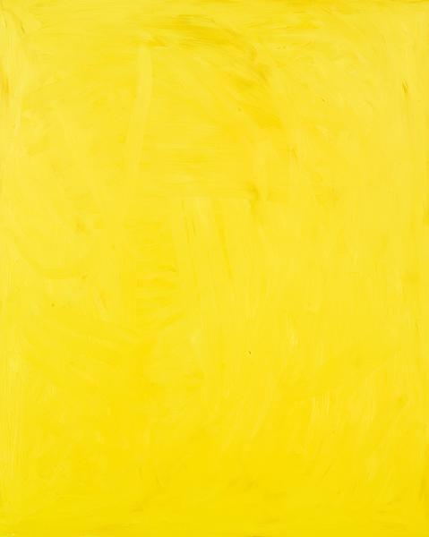 Josh Smith Bright Yellow, 2013