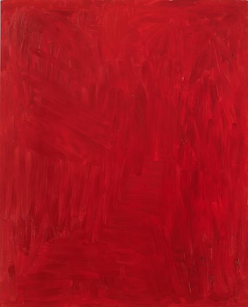 Josh Smith Red, 2013