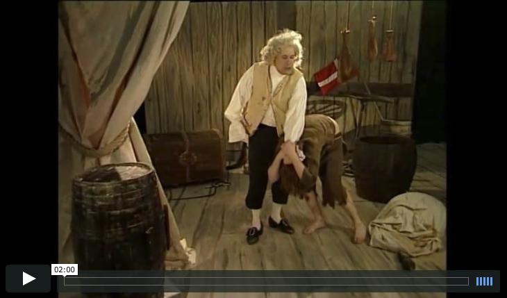 Ragnar Kjartansson, The Colonization, 2003