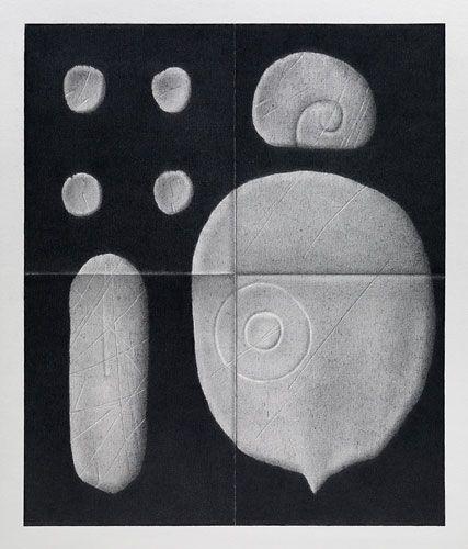 David Musgrave Untitled drawing, 2008